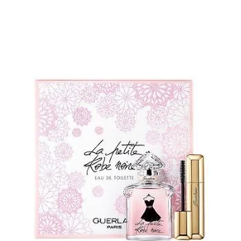 La Petite Robe Noire by Guerlain for Women Set Includes: La Petite Robe Noire Eau de Toilette Spray 1.6 oz + Cils Denfer Mascara 0.28 oz