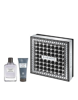 Gentlemen Only by Givenchy for Men Set Includes: Eau de Toilette Spray 3.3 oz + Hair & Body Shower Gel 3.3 oz