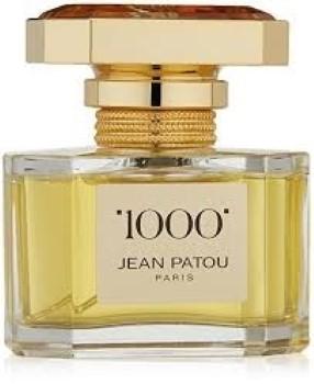 1000 by Jean Patou Eau de Parfum Mini 0.16 oz for Women