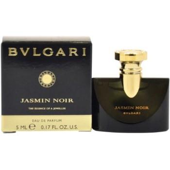 Bvlgari Jasmin Noir by Bvlgari Eau de Parfum Mini 0.17 oz for Women
