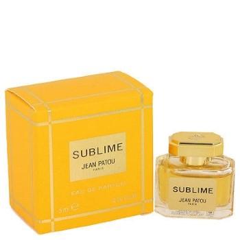 Sublime by Jean Patou Eau de Parfum Mini 0.13 oz for Women