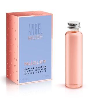 Angel Muse by Thierry Mugler Eau de Parfum Vial 0.06 oz (2.0 ml) for Women