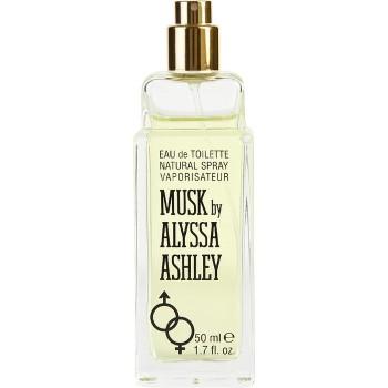 Alyssa Ashley Musk by Dana Eau de Parfum Spray UNBOXED 1.7 oz for Women