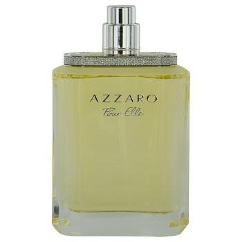 Azzaro Pour Elle by Azzaro Eau de Parfum Spray Refillable TESTER 2.5 oz for Women
