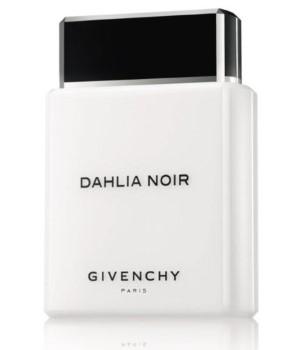 Dahlia Noir by Givenchy Body Milk TESTER 6.7 oz for Women