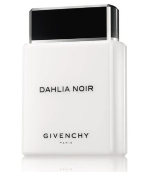 Dahlia Noir L'Eau by Givenchy Gel TESTER 6.7 oz for Women