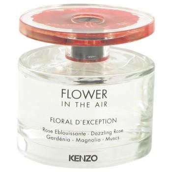 Kenzo Flower In The Air by Kenzo Eau de Parfum Spray TESTER 3.4 oz for Women