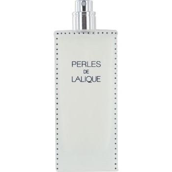 Perles De Lalique by Lalique Eau de Parfum Spray TESTER 3.3 oz for Women