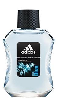 Adidas Ice Dive by Coty Eau de Toilette Spray TESTER 1.7 oz for Men