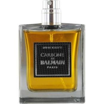 Carbone De Balmain by Pierre Balmain Eau de Toilette Spray TESTER 3.3 oz for Men