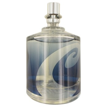 Curve Appeal by Liz Claiborne Cologne Spray TESTER 2.5 oz for Men