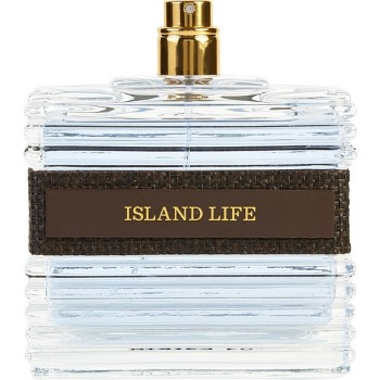 Tommy Bahama Island Life by Tommy Bahama Cologne Spray TESTER 3.4 oz for Men