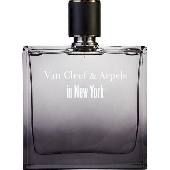 Van Cleef And Arpels In NY by Van Cleef Eau de Toilette Spray TESTER 4.2 oz for Men