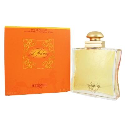 24 Fauboug by Hermes for Women Eau de Parfum Spray 3.3 oz