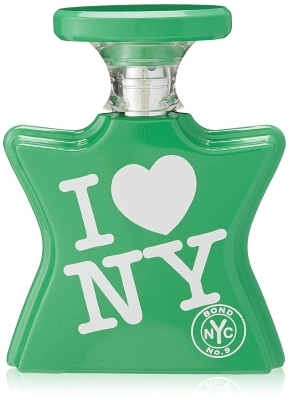 I Love New York Earth Day by Bond No. 9 Unisex Eau de Parfum Spray 3.4 oz