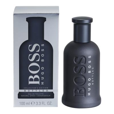 Boss No. 6 by Hugo Boss for Men Eau de Toilette Spray 3.3 oz (Collectors Edition)