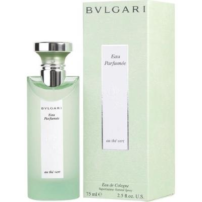Bvlgari Green (Au the Vert) by Bvlgari for Women Eau de Cologne Spray 2.5 oz