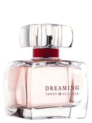 Dreaming by Tommy Hilfiger TESTER for Women Eau de Parfum Spray 1.7 oz