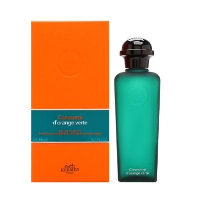 Hermes Eau d' Orange Verte by Hermesfor Men Eau de Toilette (Concentre) Spray 6.7 oz