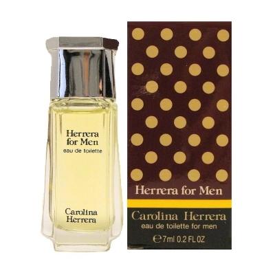 Herrera by Carolina Herrera for Men Eau de Toilette Spray 1.0 oz