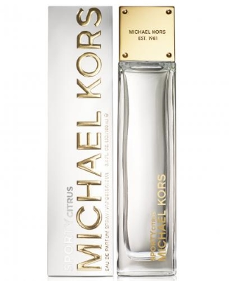 Michael Kors Sporty Citrus by Michael Kors for Women Eau de Parfum Spray 3.4 oz