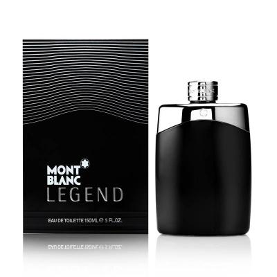 Legend by Mont Blanc for Men Eau de Toilette Spray 5.0 oz