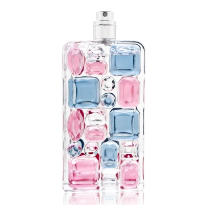 Radiance by Britney Spears TESTER for Women Eau de Parfum Spray 3.4 oz