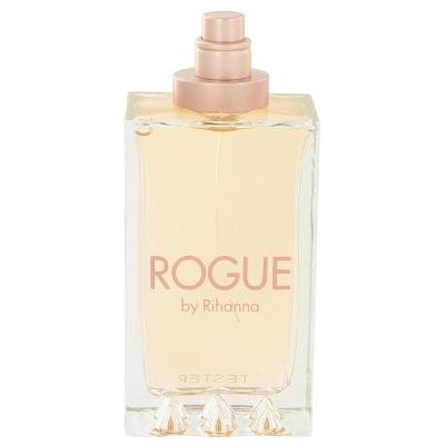 Rogue by Rihanna TESTER for Women Eau de Parfum Spray 4.2 oz