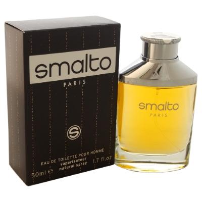 Smalto by Francesco Smalto for Men Eau de Toilette Spray 1.7 oz
