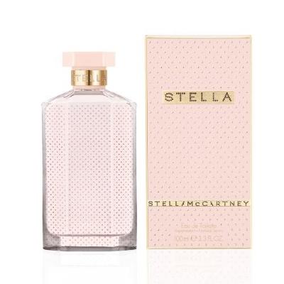 Stella by Stella McCartney for Women Eau de Toilette Spray 3.3 oz