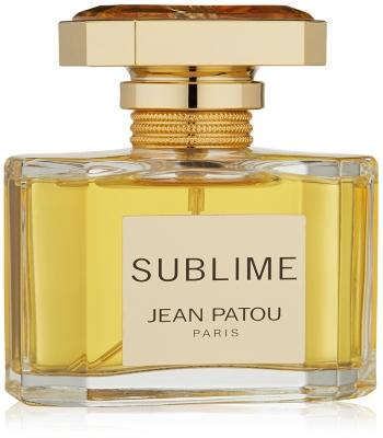 Sublime by Jean Patou TESTER for Women Eau de Toilette Spray 1.6 oz