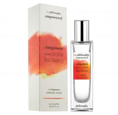 Philosophy Empowered by Philosophy for Women Eau de Parfum Spray 1.0 oz