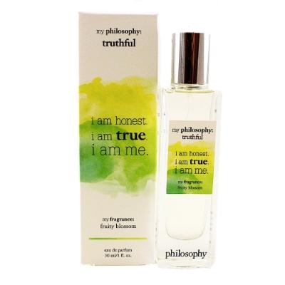 Philosophy Truthful by Philosophy for Women Eau de Parfum Spray 1.0 oz