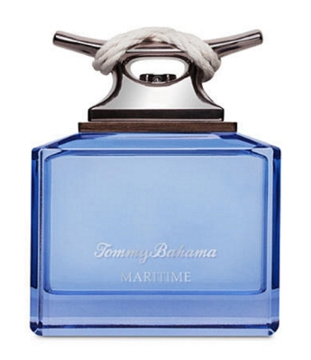 Tommy Bahama Maritime by Tommy Bahama UNBOXED for Men Eau de Cologne Spray 4.2 oz